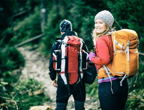 Escursionismo: vivi senza limiti la natura incontaminata