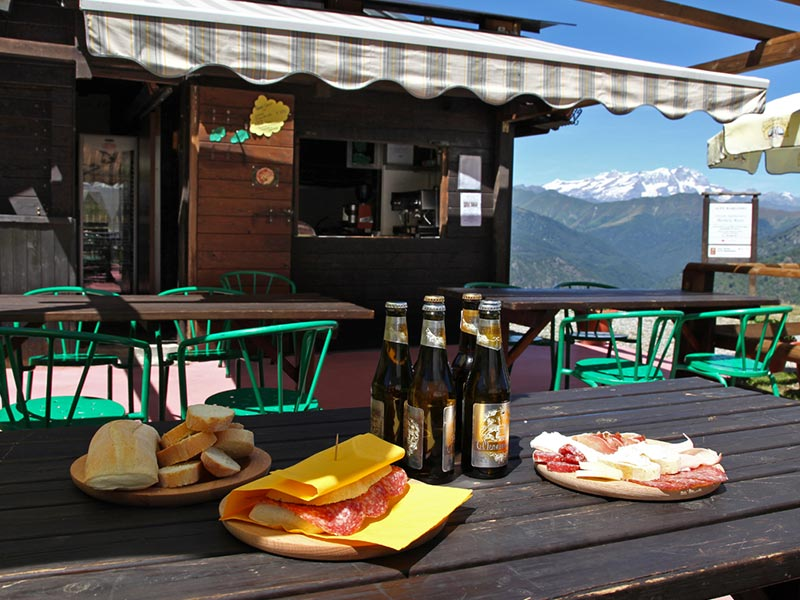 Oasi Zegna - Agriturismo Alpe Margosio