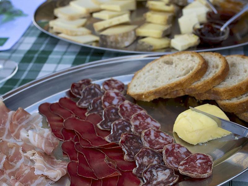 Oasi Zegna - Agriturismo Alpe Moncerchio