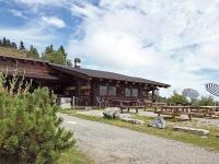 Oasi Zegna - Bar Al Maneggio