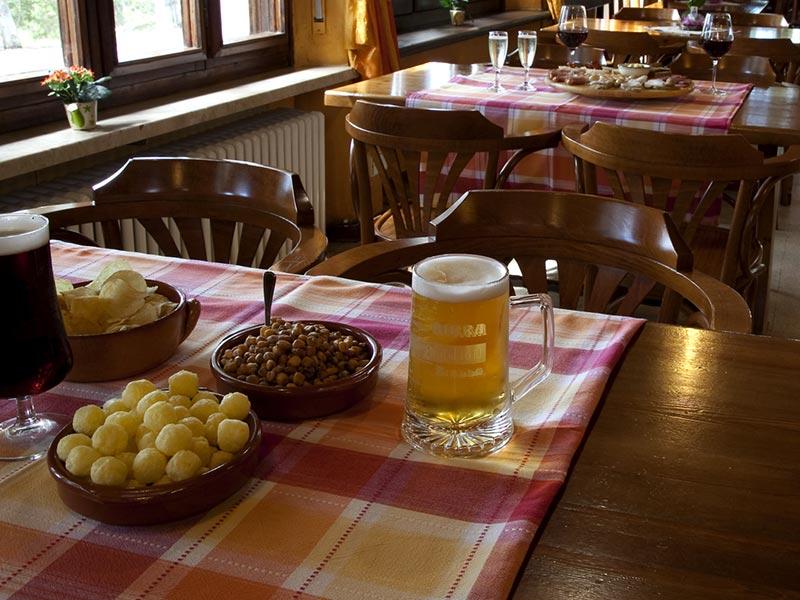Oasi Zegna - Bar Ristorante Chalet Bielmonte