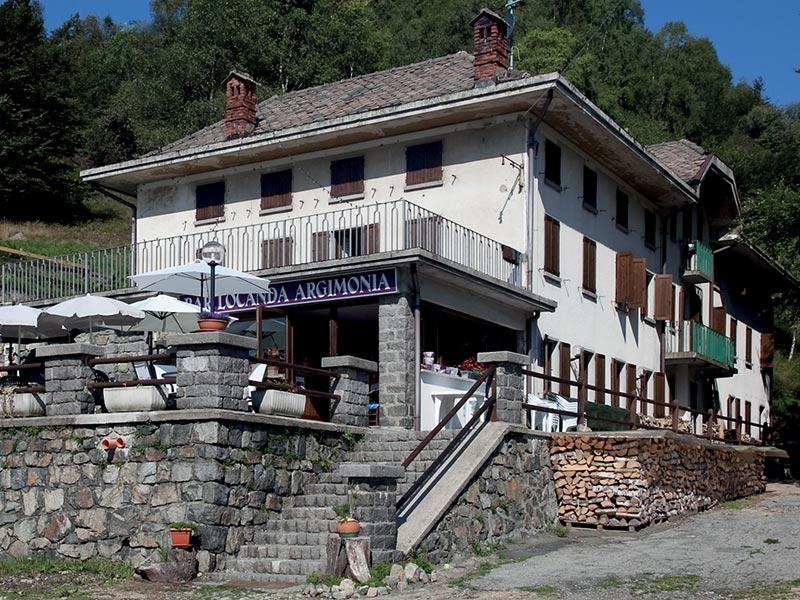 Oasi Zegna - Locanda Argimonia