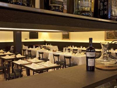 Oasi Zegna - Bar Ristorante Al Centro