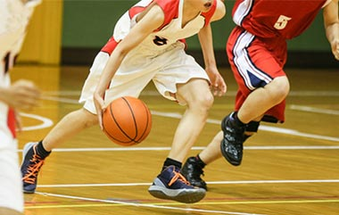 Oasi Zegna - Basket