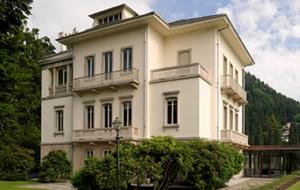 Oasi Zegna - Casa Zegna