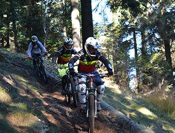 Oasi Zegna - Enduro Bike Park