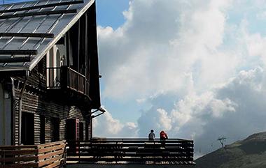 Oasi Zegna - Rifugio Monte Marca