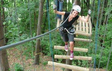 Oasi Zegna - Parco avventura