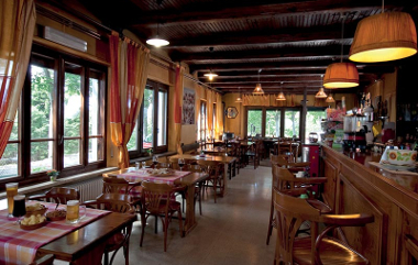 Oasi Zegna - Bar Ristorante Chalet