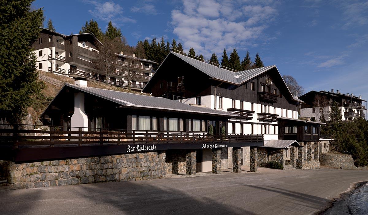 Bucaneve Hotel Sport   Wellness 77793b8e85f