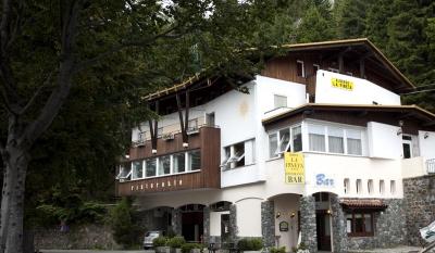 Oasi Zegna - Albergo Ristorante la Pineta