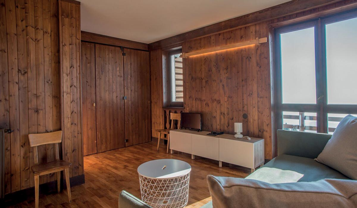 Oasi Zegna - Alloggi in affitto - Condominio Mirco
