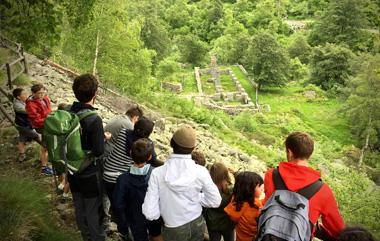 Oasi Zegna - Camp Bambini