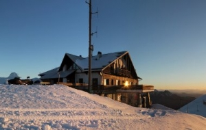 Oasi Zegna - Dove Dormire - Rifugio Monte Marca