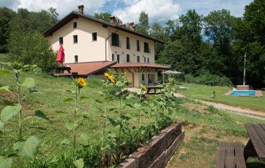 Oasi Zegna - Agriturismo Cascina Faggio