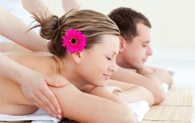 Oasi Zegna - Wellness Benessere