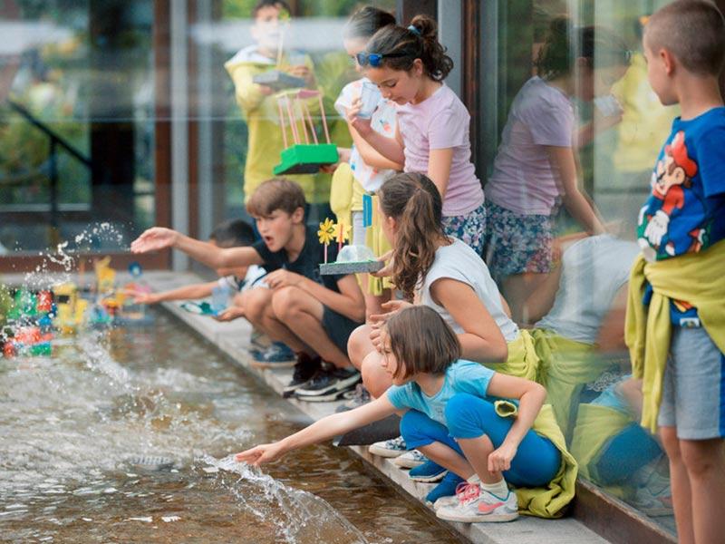 Oasi Zegna - Camp per bambini e ragazzi