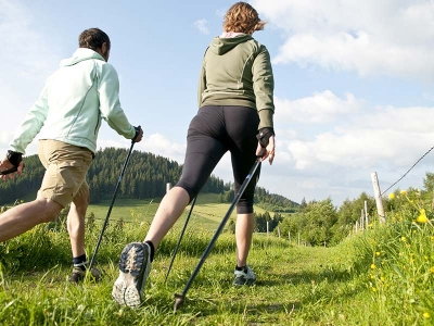 Oasi Zegna - Nordic Walking