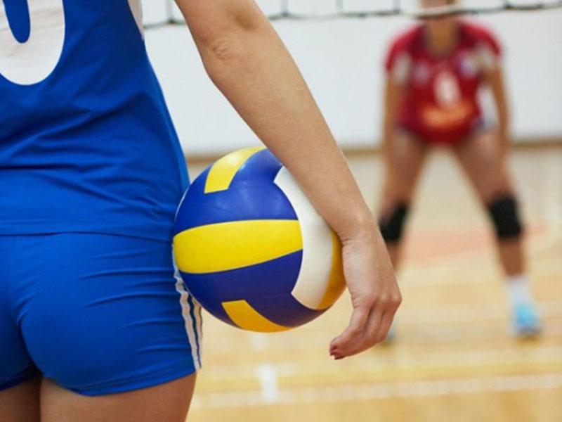 Oasi Zegna - Volley all'interno