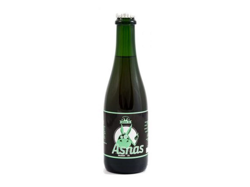 oasi zegna - beer in - birra asas
