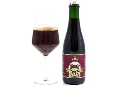 oasi zegna - beer in - birra babi