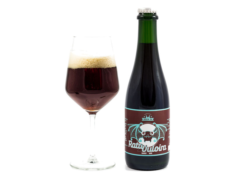 oasi zegna - beer in - birra rata vuloira