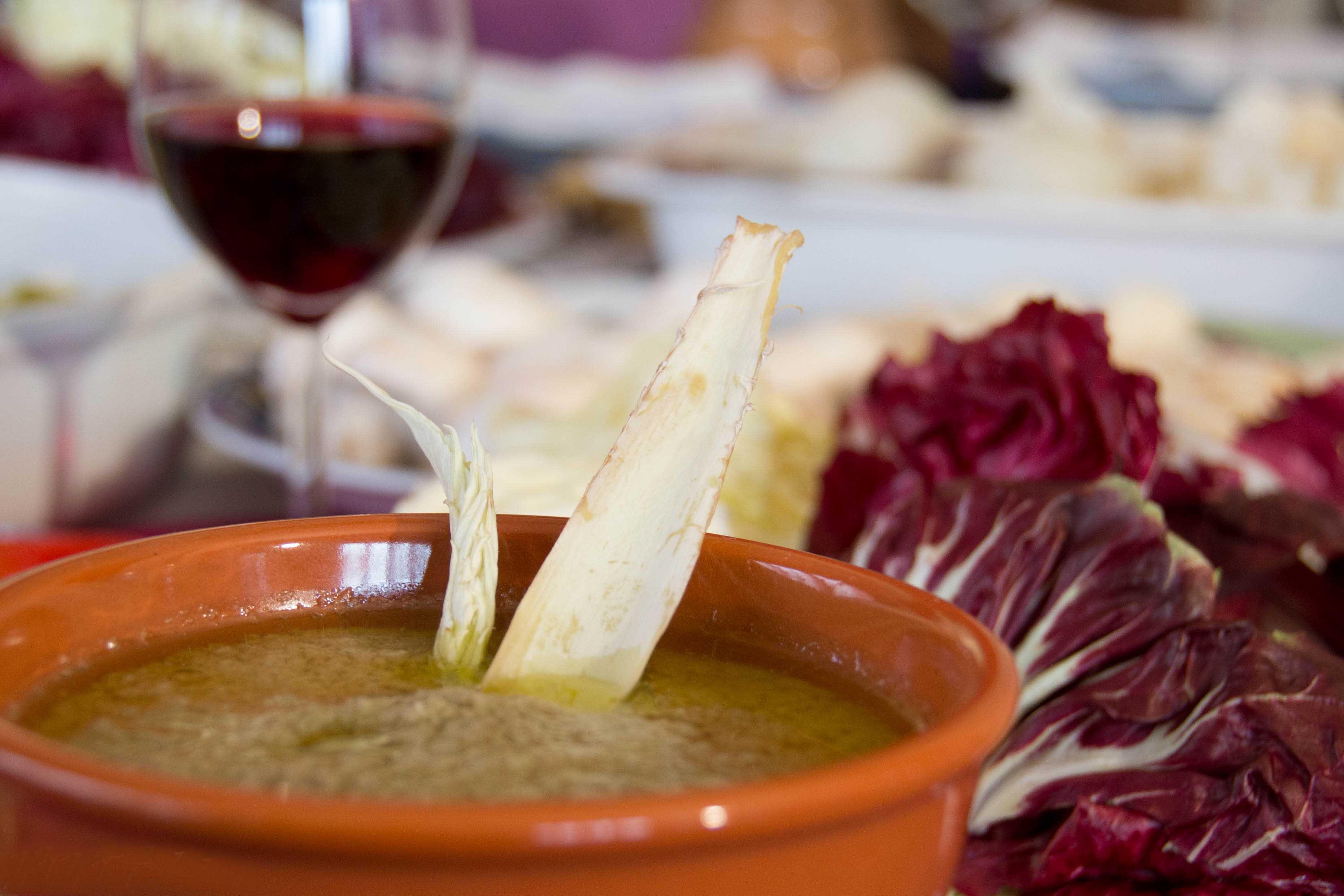 Oasi Zegna - Esperienze Gastronomiche