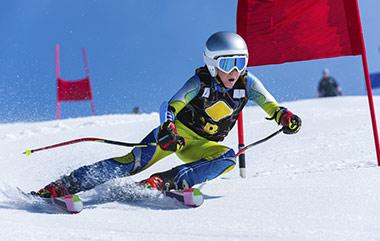 oasi zegna - gare di sci