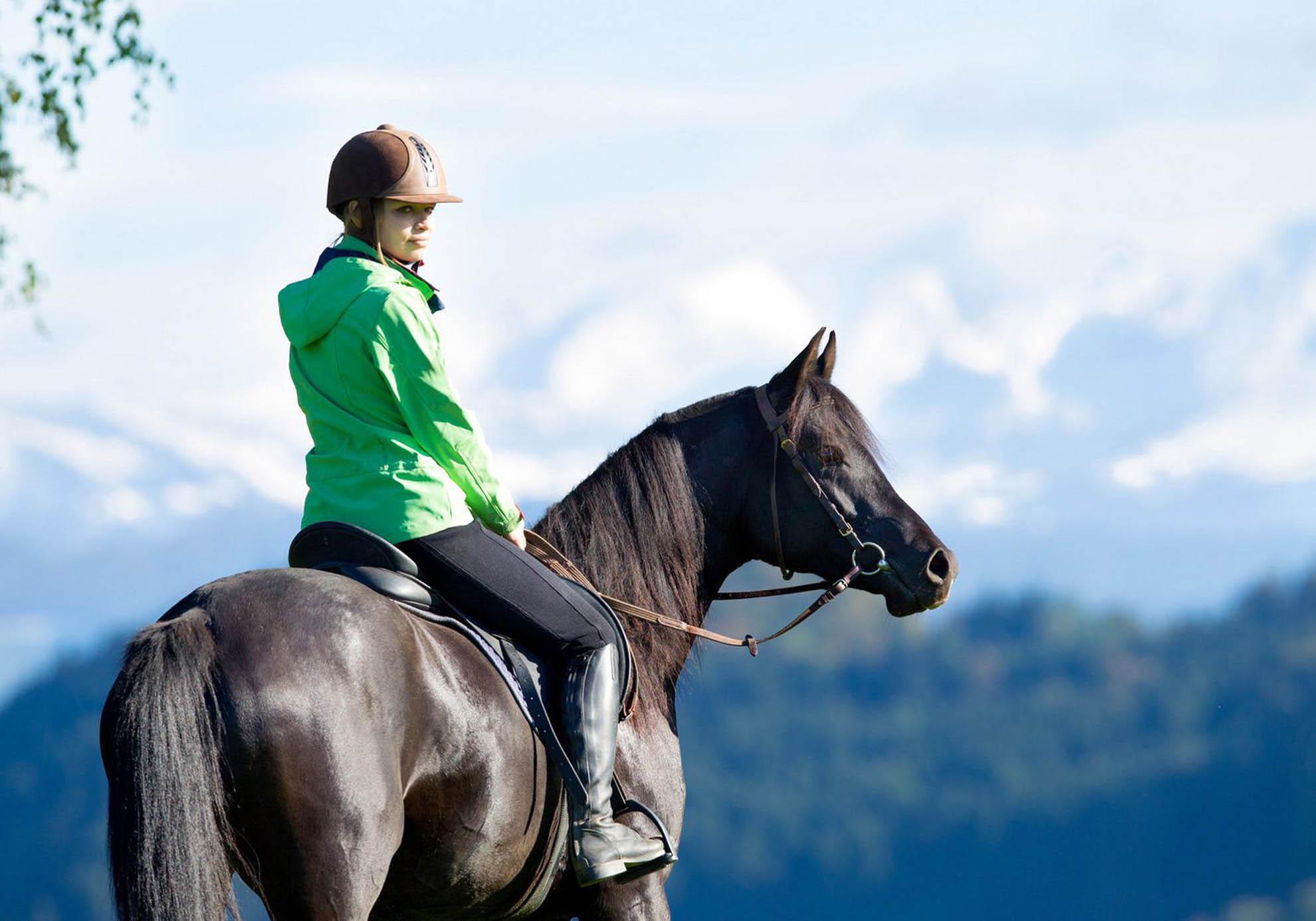 oasi zegna equitazione