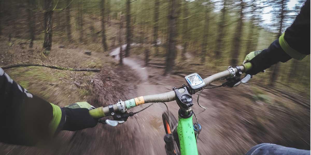 Oasi Zegna - Bike