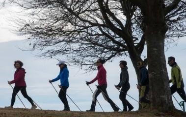 Oasi Zegna - Nordic Walking
