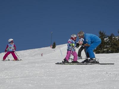 oasi zegna - scuole di sci