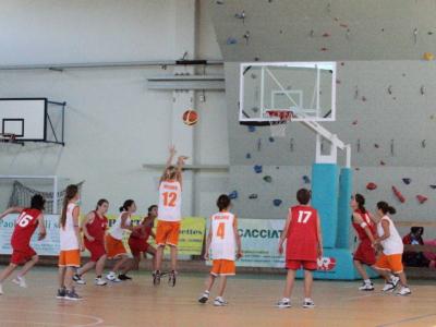 Basket camp 2019