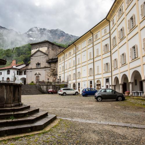 Albergo Ostello Ristorante San Giovanni d'Andorno